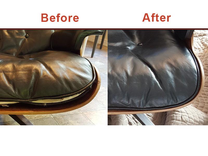 boise idaho leather furniture repair
