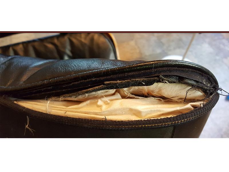 boise idaho leather repair