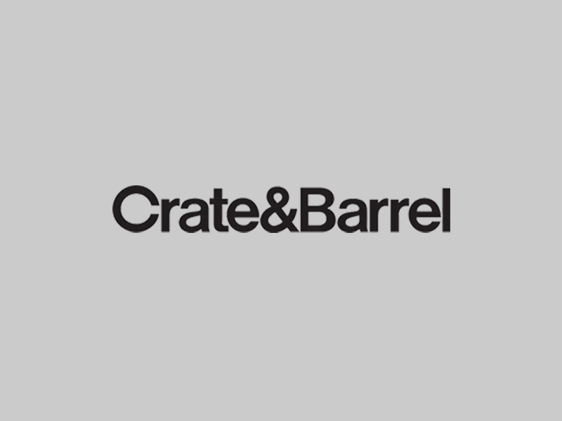 Crate and barrel boise