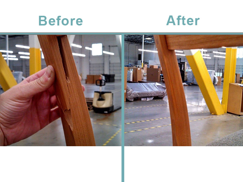 dining room chair repair boise