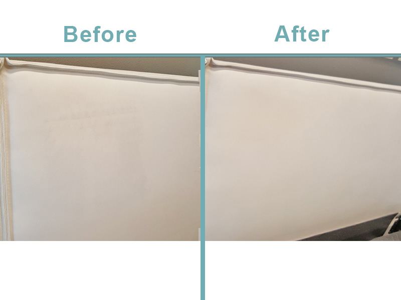 boise idaho leather repair - discoloration