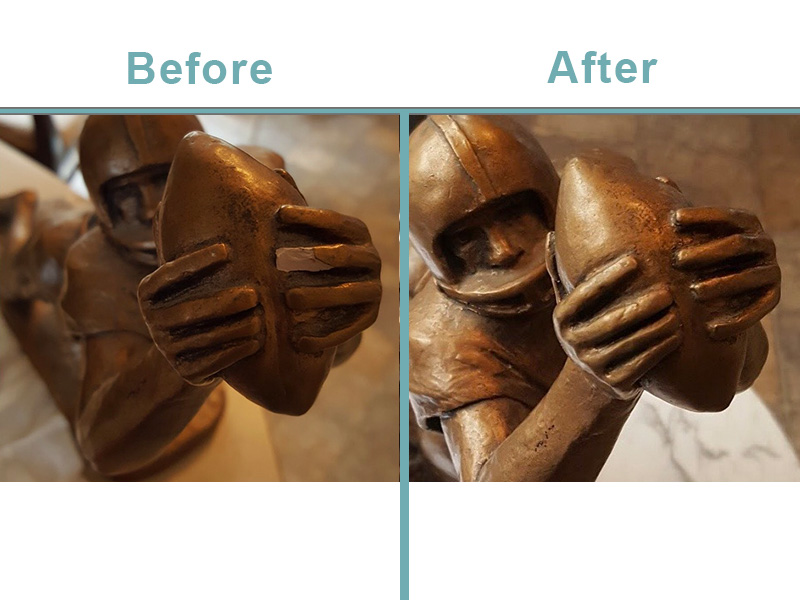 Trophy Repair